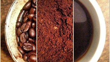 Kahve Nasıl Demlenir?